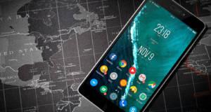 Lokalizace mobilu podle čísla