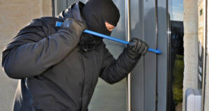 Jak ochránit svůj dům proti vloupání?