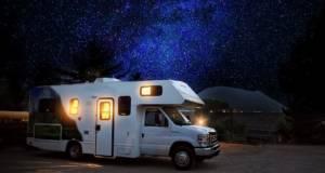 Používají zloději uspávací plyn pro vykrádání karavanů?