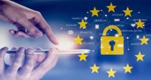Vaše data jsou v bezpečí dle GDPR