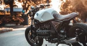 Jak zabezpečit motorku proti krádeži?